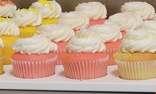 Product image for Unforgettable Pastries By Nadia $15 For $30 Worth Of Bakery Items