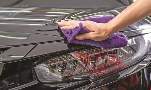Product image for X-Treme Auto Spa $25 for 2 Spa Treatment Car Washes  (Reg. $50)