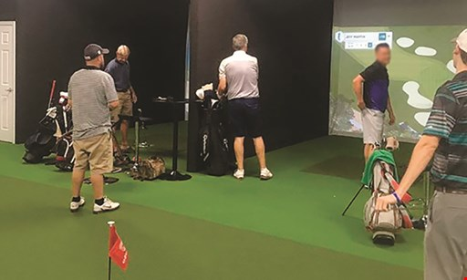 Product image for Lancaster Indoor Golf & Training Center $40 For A 2-Hour Play Or Practice Golf Session On The Simulator (Reg. $80)