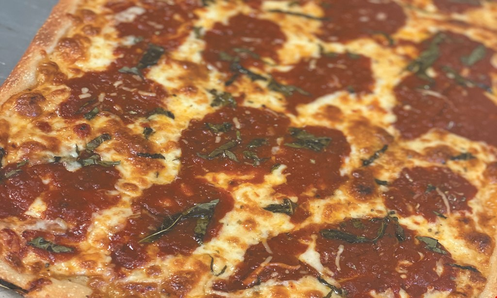 Product image for Lion's Bleeker Street Pizza $15 For $30 Worth Of Casual Dining (Also Valid On Take-Out W/Min. Purchase $45)
