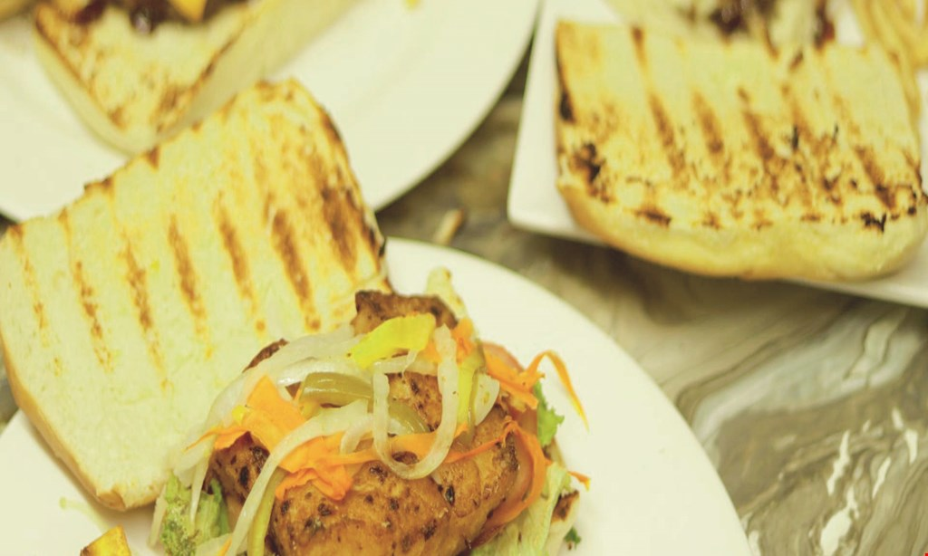 Product image for Got Jerk Island Bar & Grill $15 For $30 Worth Of Casual Dining