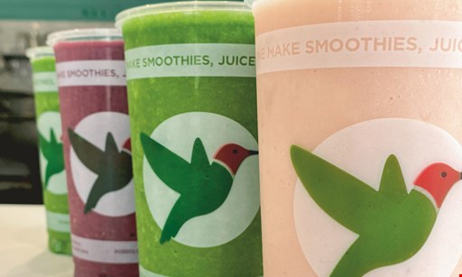 Product image for Robeks Jacksonville $15 For $30 Worth Of Fresh Smoothies, Juices & Healthy Fare