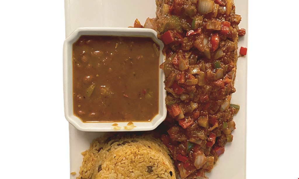 Product image for Restaurante Puerto Rico $15 For $30 Worth Of Puerto Rican Cuisine