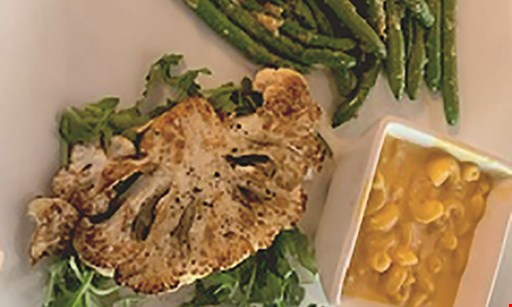 Product image for Philanthropy Grill & Ale House $10 for $20 Worth Of Casual Dining