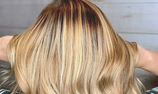 Product image for Pure Passion Hair Lounge $40 for $80 Toward Any Salon Service