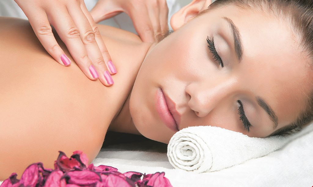 Product image for Synergy Integrated Health Center $42.50 For A 1-Hour Deep Tissue Therapeutic Massage (Reg. $85)