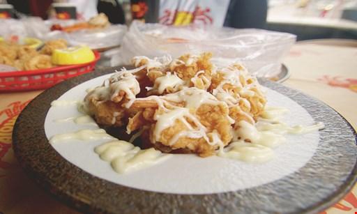 Product image for Aloha Krab Cajun Seafood & Bar - Buffalo $15 For $30 Worth Of Seafood Dining