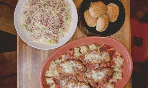 Product image for Antones Kitchen - Howland $10 For $20 Worth Of Casual Dining