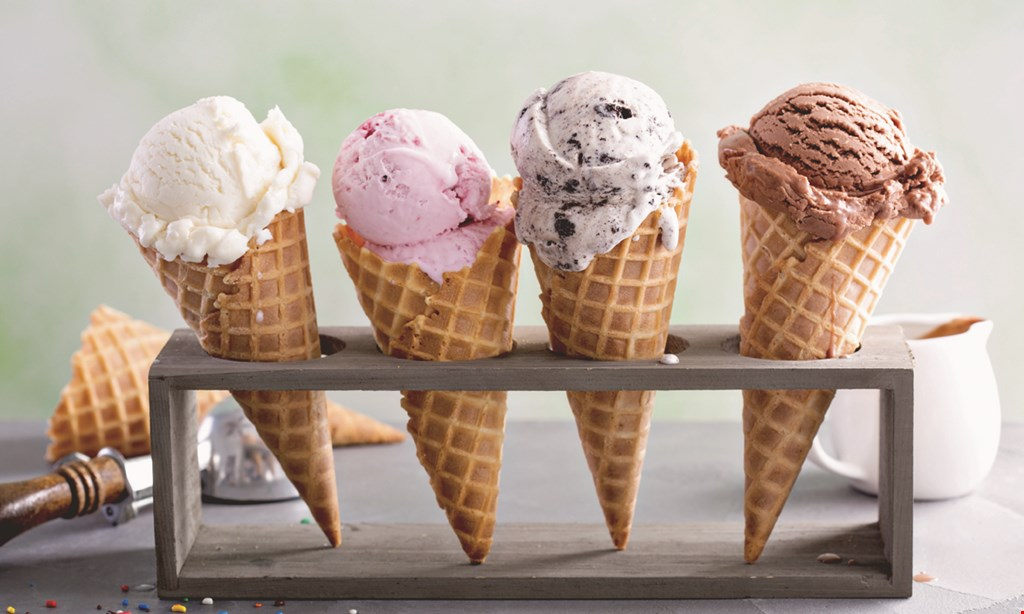 Product image for Bella Sweets $10 For $20 Worth Of Ice Cream Treats & More