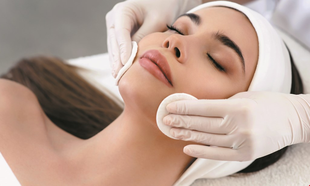 Product image for Salon Allure Hair Nails And Spa $40 For $80 Toward Spa Services
