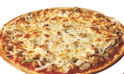 Product image for Rosati's Pizza $12.50 For $25 Worth Of Pizza & More