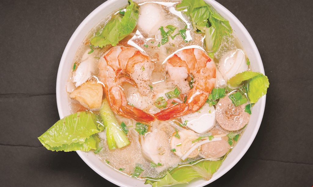 Product image for Pho Restaurant $10 For $20 Worth Of Vietnamese Cuisine