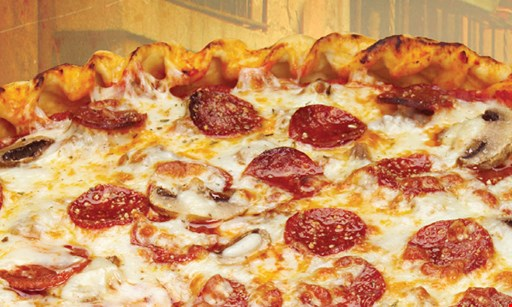 Product image for Papa Saverio's Pizzeria $10 for $20 Worth of Italian Cuisine for Take Out