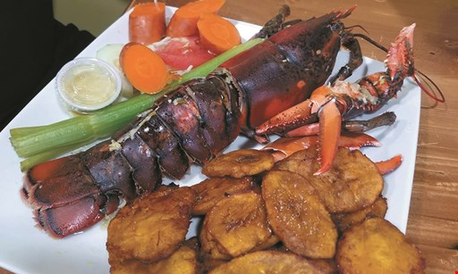 Product image for KR Dominican Cuisine $10 For $20 Worth Of Dominican Cuisine (Also Valid On Take-Out W/Min. Purchase Of $30)