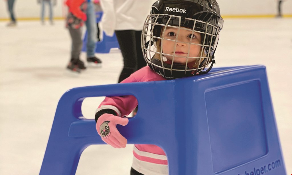 Product image for PNY Sports Arena $26 For Public Skate With Skate Rental For A Family of 4 (Reg. $52)