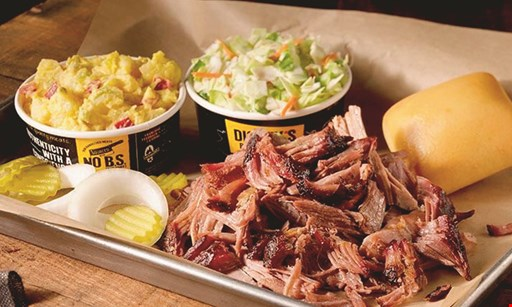 Product image for Dickey's Barbecue Pit $10 For $20 Worth Of Casual Dining