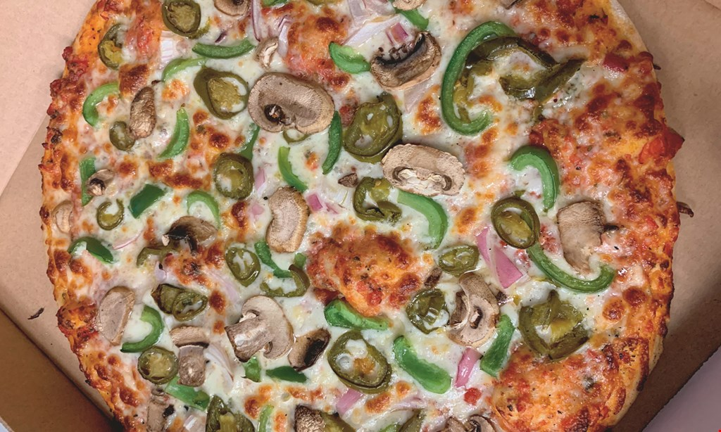 Product image for Vito's Italian Pizza $15 For $30 Worth Of Pizza, Subs & More