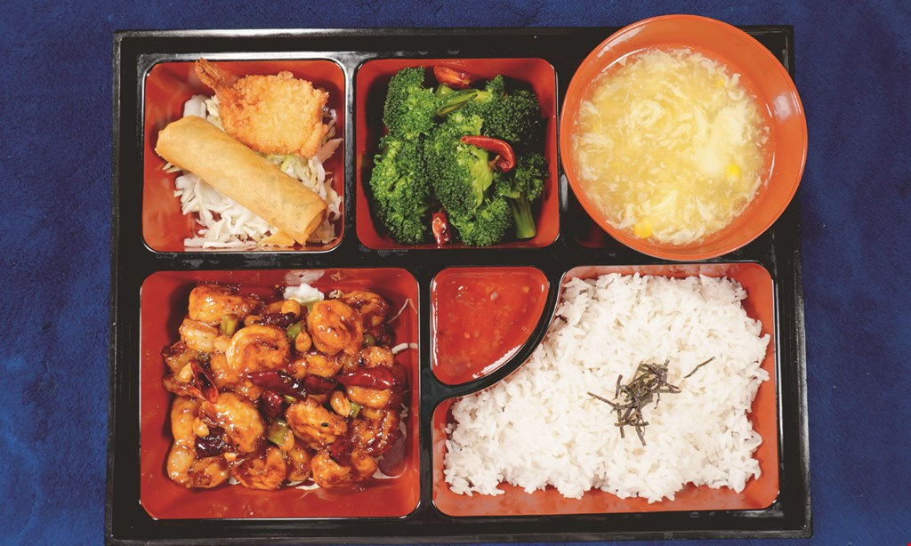 Product image for Little Eastern Cafe $10 For $20 Worth Of Asian Cuisine