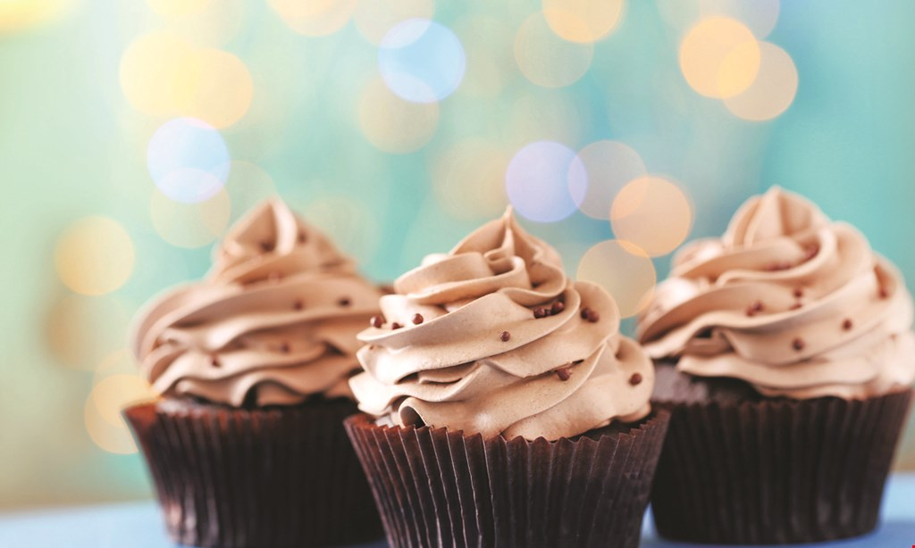 Product image for Sugar And Lace Bakery $15 For $30 For A Dozen Cupcakes