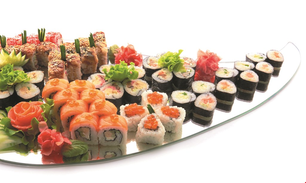 Product image for Nova #2 $20 For $40 Worth Of Asian Cuisine
