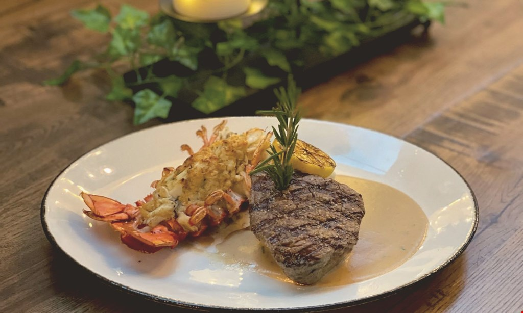 Product image for GrillMarx Steakhouse & Raw Bar $15 For $30 Worth Of Steakhouse Cuisine