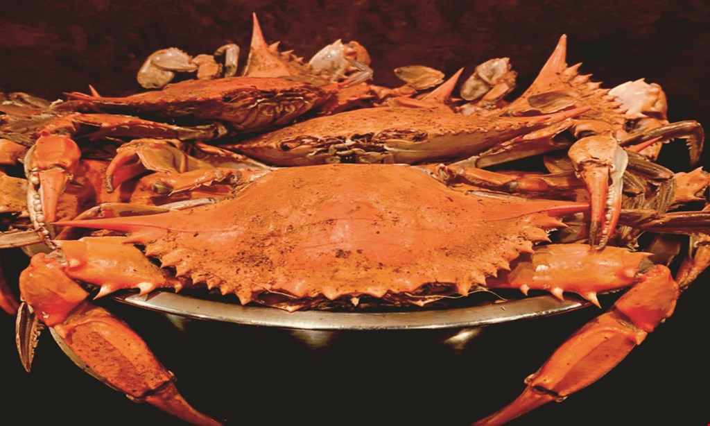 Product image for Hot Juicy Crabs $15 For $30 Worth Of Seafood Dining (Also Valid On Take-Out W/Min. Purchase $45)