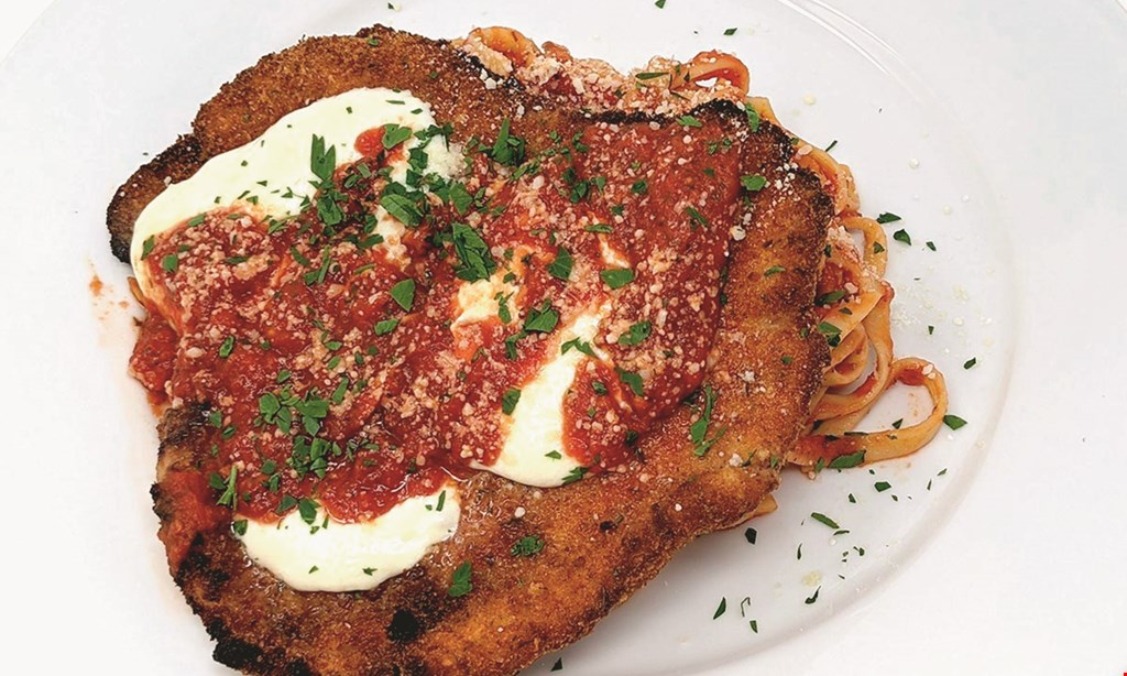 Product image for The Crazy Italian Pizzeria $15 For $30 Worth Of Italian Cuisine