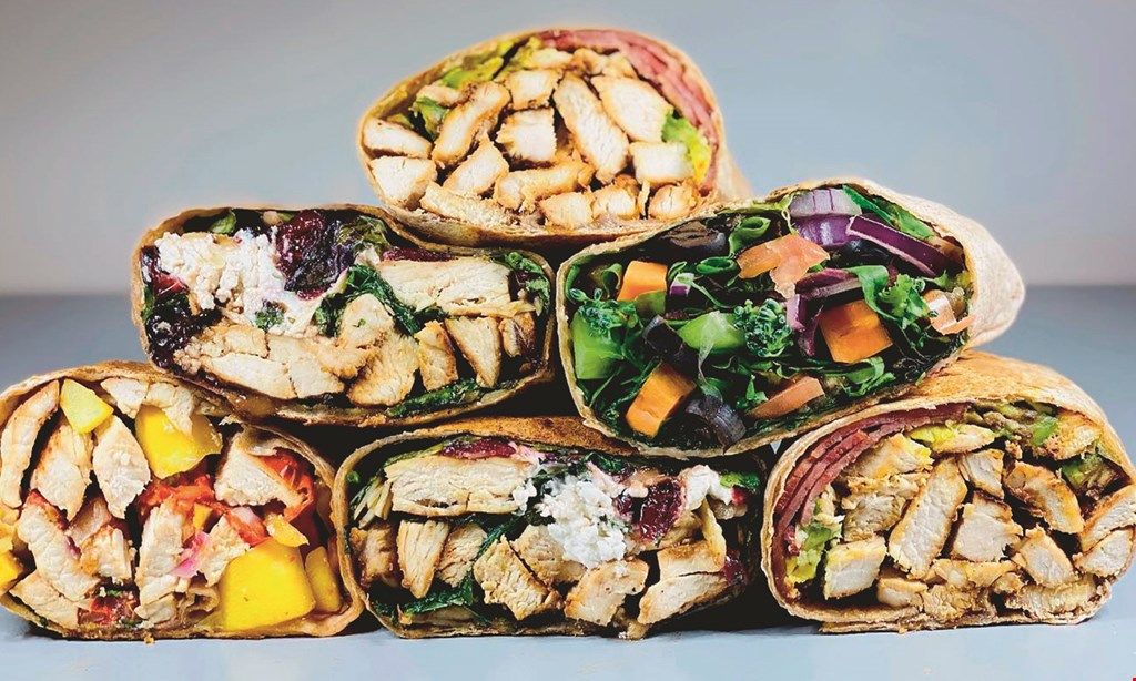Product image for The Healthy Kitchen $15 For $30 Worth Of Casual Dining & Take-Out