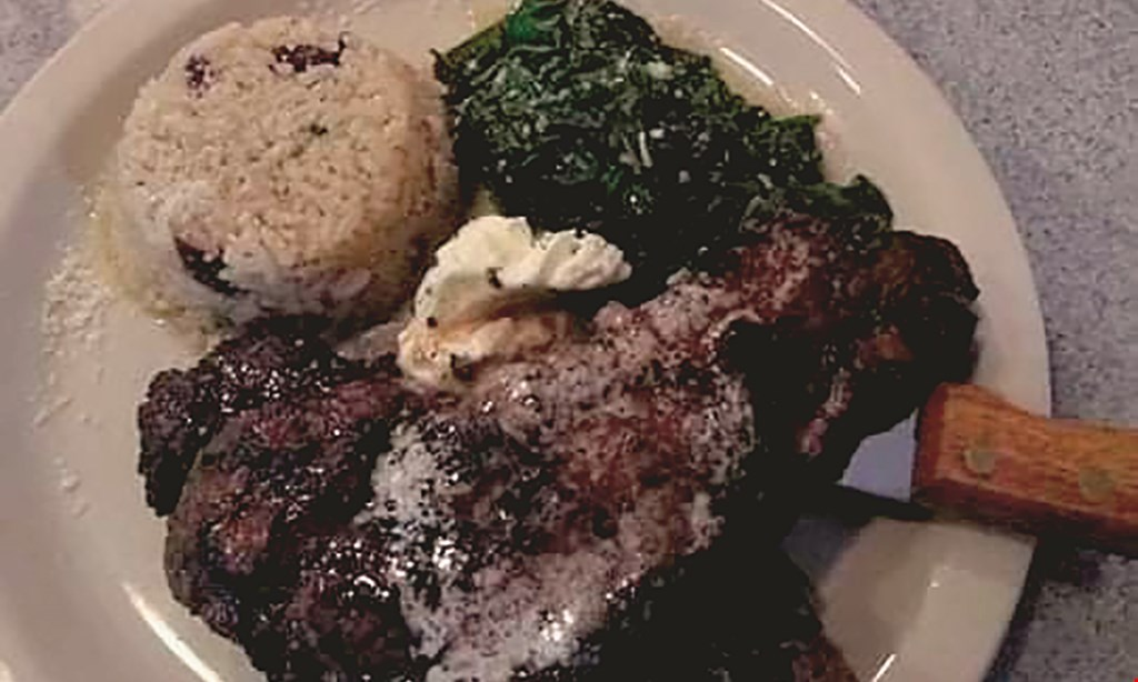 Product image for Taste Of New York $15 For $30 Worth Of American Caribbean Dining