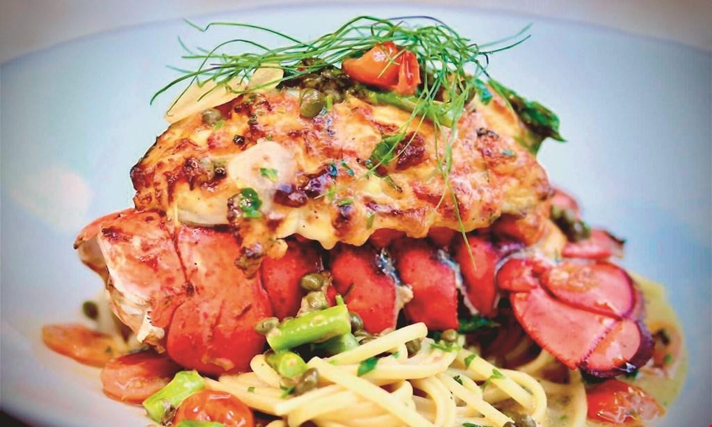 Product image for Facci Ristorante $20 For $40 Worth Of Italian Cuisine