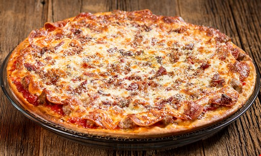 Product image for Rosati's Pizza- Plainfield South $15 For $30 Worth Of Casual Dining