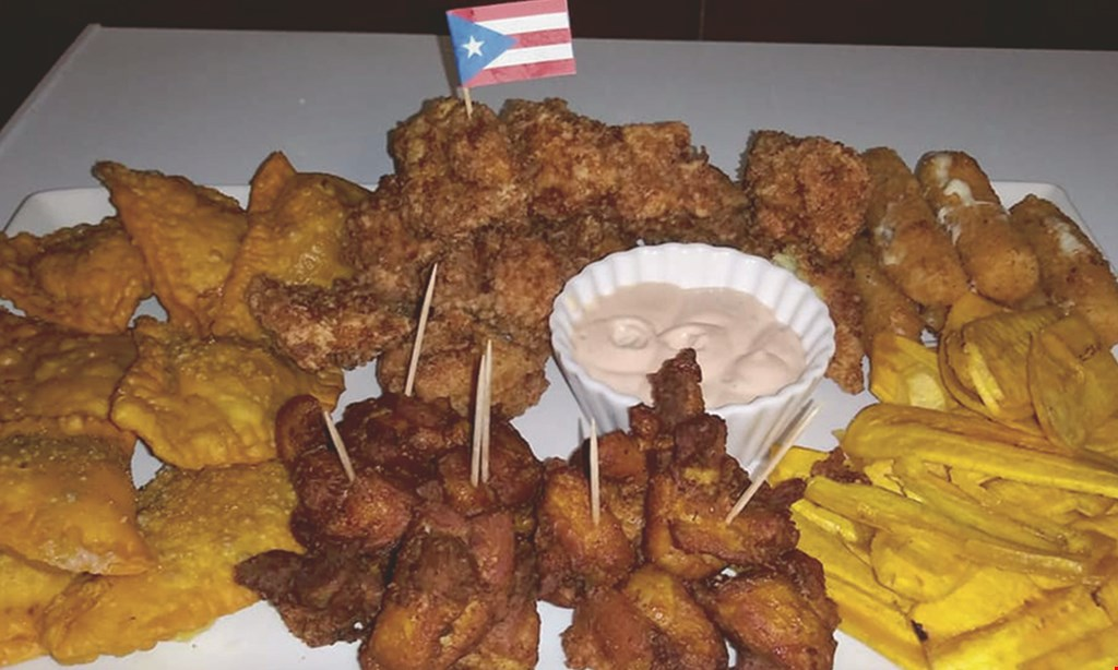 Product image for El Coqui Restaurant & Bar $15 For $30 Worth Of Casual Dining