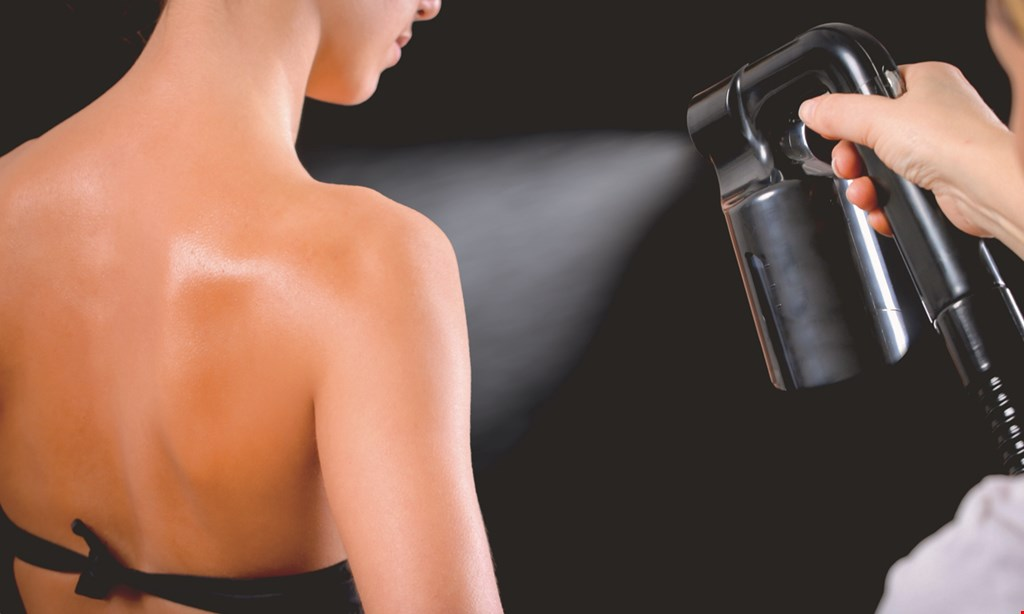 Product image for Bronz Elements $15 For 1 Customized Airbrush Spray Tan (Reg. $30)