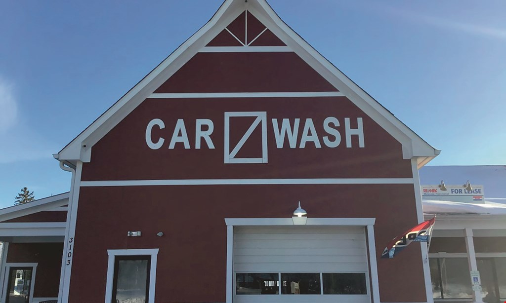 Product image for Crystal Clean Express $21 For 2 Deluxe Service Car Washes (Reg. $42)