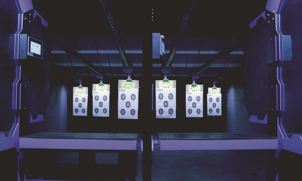 Product image for C2 Tactical Gun Range Of Scottsdale $20 For 1 Hour Range Rental For 2 People (Reg. $40)