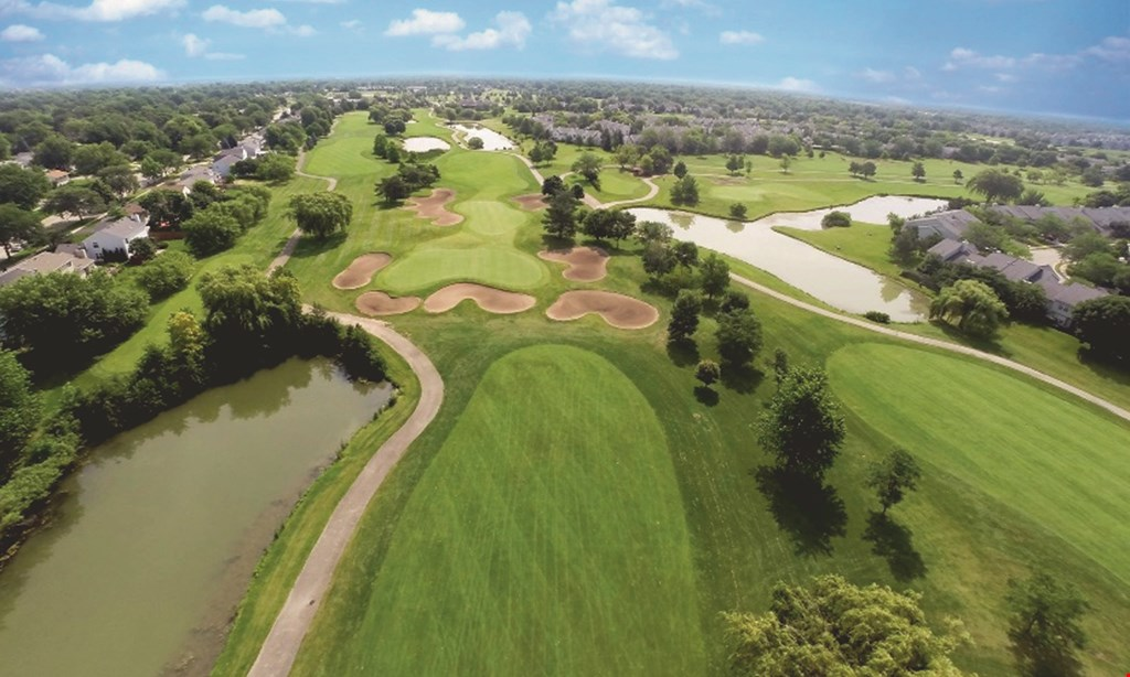 Product image for Glendale Lakes Golf Club $63  For 18 Holes Of Golf For 2 With Cart (Reg. $126)