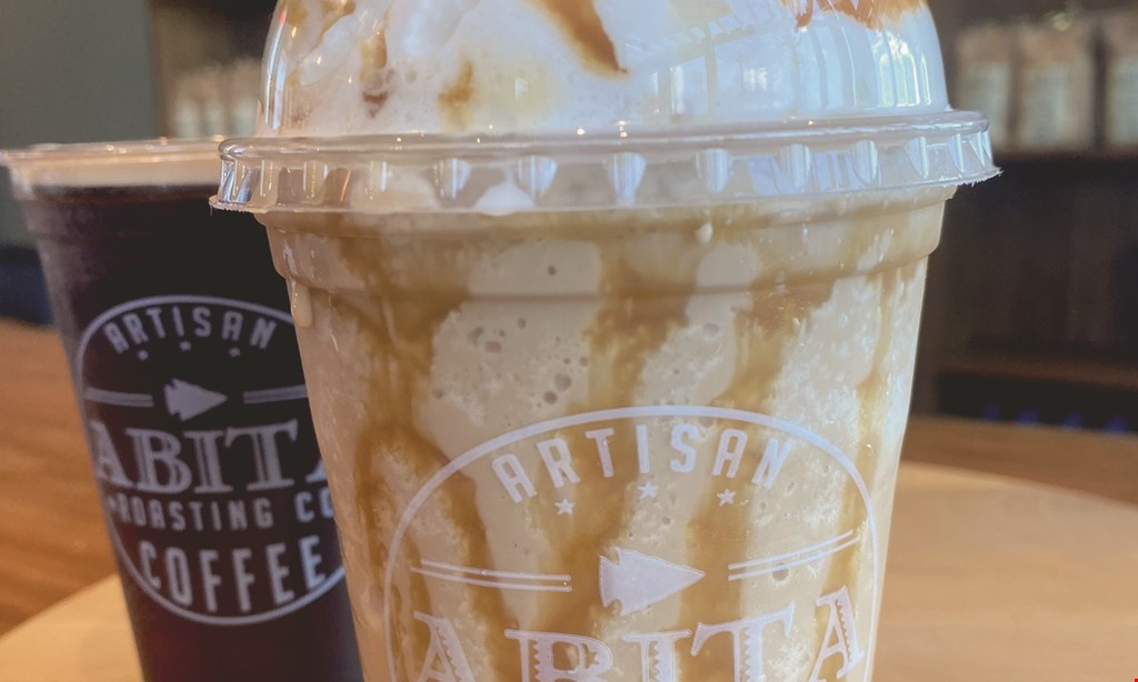 Product image for Abita Coffee Works - Copperstill $15 For $30 Worth Of Fresh Fare, Coffee & More