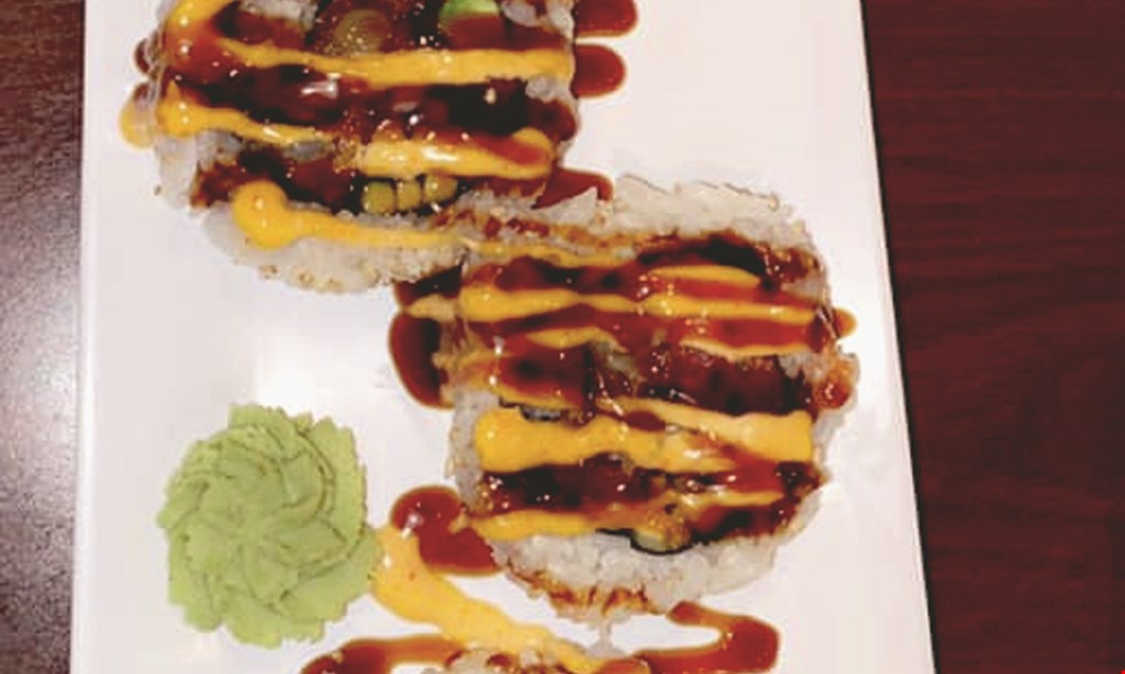 Product image for Eastwind Sushi & Grill $15 For $30 Worth Of Casual Dining