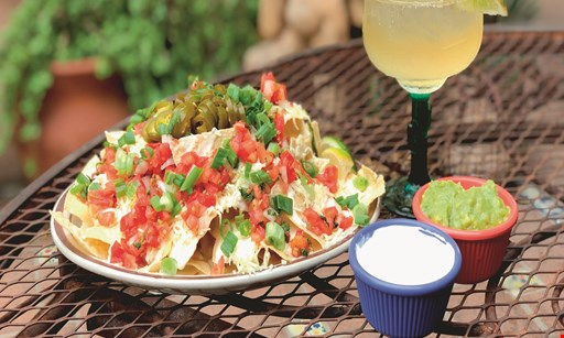 Product image for Rancho De Tia Rosa $15 For $30 Worth Of Mexican Cuisine