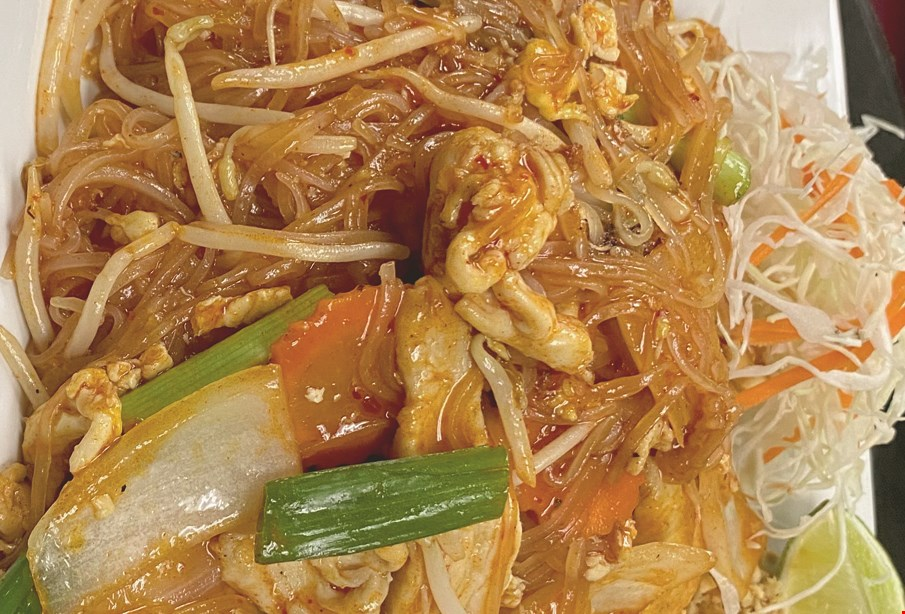 Product image for Khun Maha A Taste Of Thailand $15 For $30 Worth Of Casual Dining
