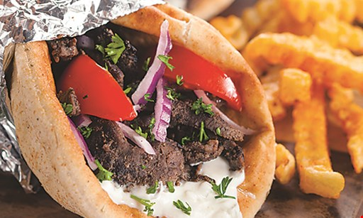 Product image for Time 2 Eat $10 For $20 Worth Of Burgers, Subs, Salads & More