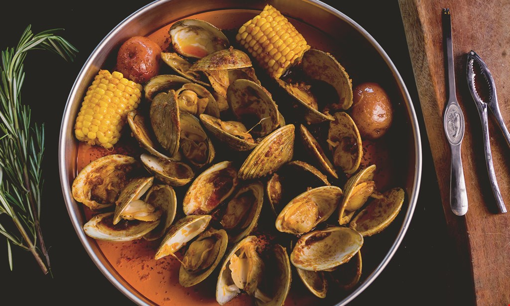 Product image for The Monster Crab Cajun Seafood & Bar $15 For $30 Worth Of Seafood Dining & More