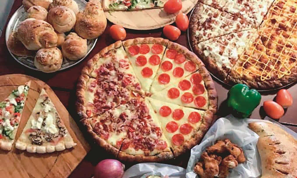 Product image for Parma Pizza & Grill $10 For $20 Worth Of Pizza, Subs & More