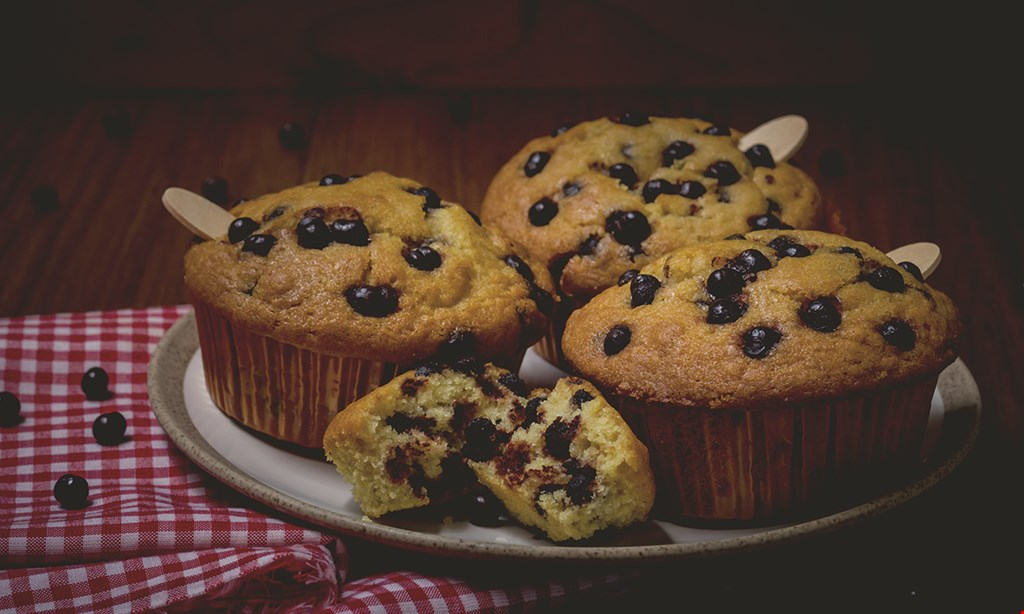 Product image for The Original Muffin Message $10 For $20 Worth Of Muffins & More