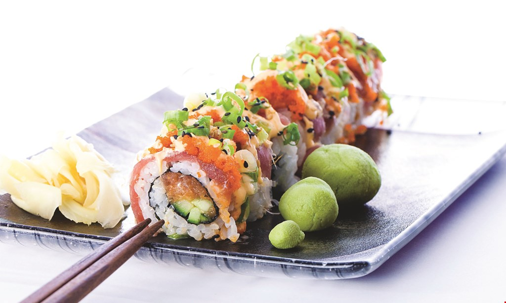 Product image for Sake House $15 For $30 Worth Of Japanese Cuisine
