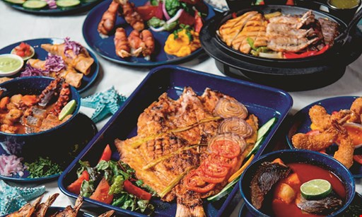 Product image for El Capitan Seafood $15 For $30 Worth Of Casual Dining