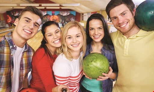 Product image for Kennedy Lanes $14.50 For 1 Hour Of Bowling Including Shoes For 6 People (Reg. $48)