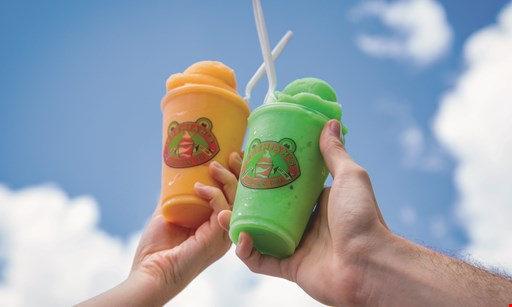 Product image for Jeremiah's Italian Ice-Fleming Island $10 For $20 Worth Of Frozen Treats