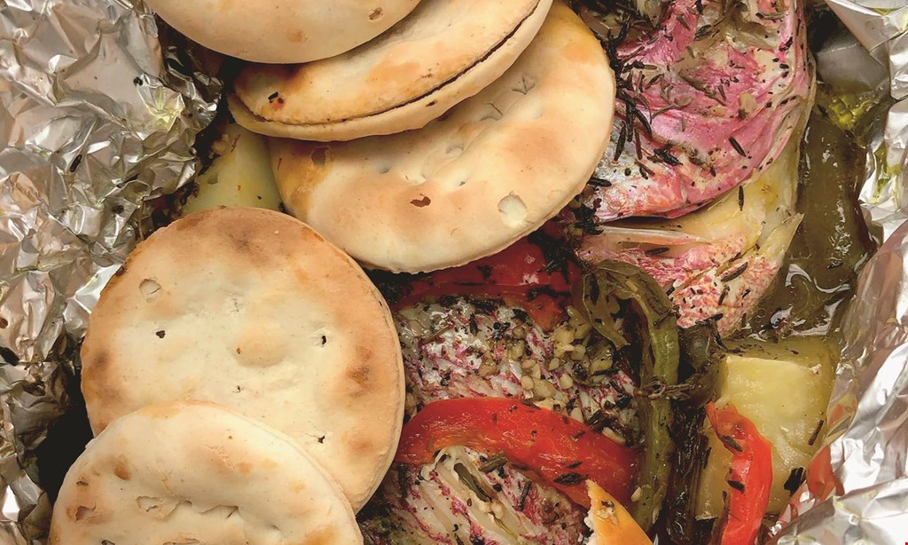 Product image for Caribbean Patty World $15 For $30 Worth of Casual Dining