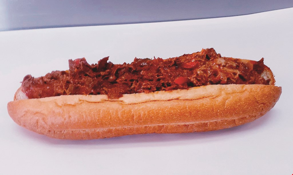 Product image for Jr's Subs & Grubs $10 For $20 Worth Of Burgers, Subs & More